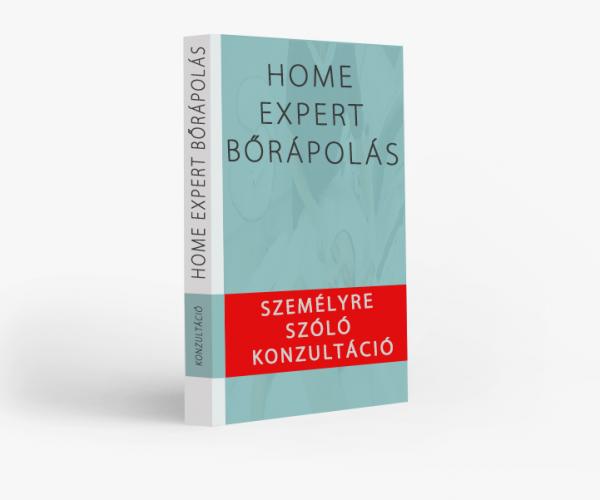 Home Expert Bőrápolás Személyre Szóló Konzultáció