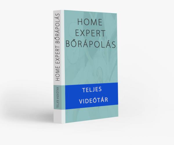 Home Expert Bőrápolás Teljes Videótár